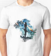 Mass Effect Unisex T-Shirt