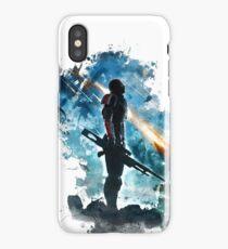 Mass Effect iPhone Case/Skin