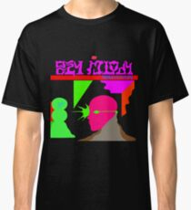 We a rock Classic T-Shirt