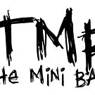 The Mini Band by Daimen Worrall