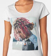 Esketit Lil Pump Women's Premium T-Shirt