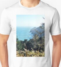 Kirby Cove Unisex T-Shirt