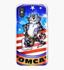 F-14 Tomcat iPhone Case/Skin