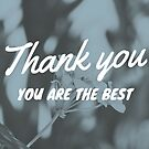 Thank you by tropicalsamuelv