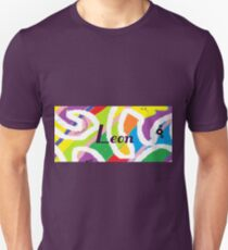 Leon -original artwork to personalize your gift T-Shirt