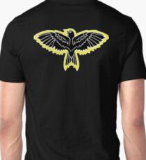 Rebirth Black Canary Design T-Shirt