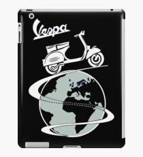 VESPA 2 iPad Case/Skin