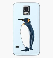King Penguin Case/Skin for Samsung Galaxy