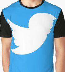 TRUMP TWIT OF TWITTER - TRUMP TWEETS Graphic T-Shirt
