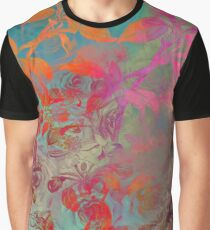 flower 26 #flowers #roses Graphic T-Shirt