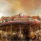 Carousel by Artway