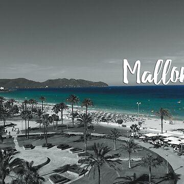 Mallorca by krisztudesign