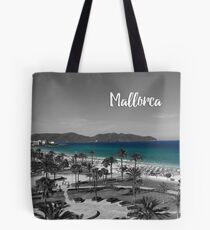 Mallorca Tote Bag