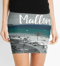 Mallorca Mini Skirt
