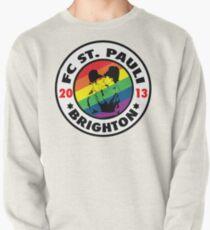 Pride - Brighton St Pauli Pullover