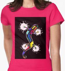 Une salamandre pour Justine T-Shirt