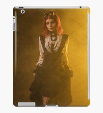 Steampunk style  iPad Case/Skin
