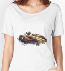 Mass Effect Normandy Women's Relaxed Fit T-Shirt