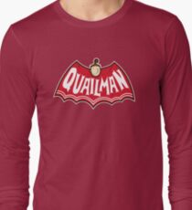 Quailman Long Sleeve T-Shirt