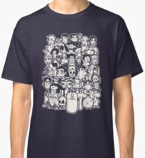 Point and Click Classic T-Shirt