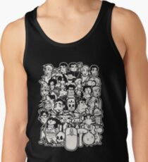 Point and Click Tank Top