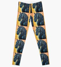 Stallion Leggings