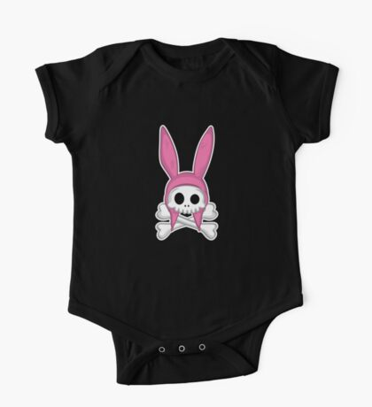 Taking it to my grave! Kids Clothes