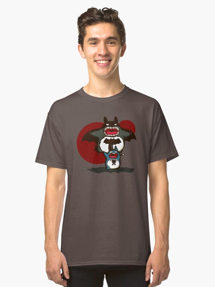 Bataro Classic T-Shirt Front