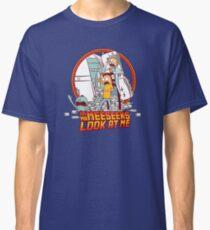 I'm Mr Meeseeks, Look at me!! Classic T-Shirt