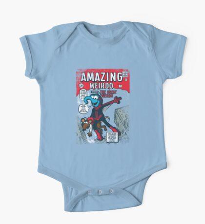 Amazing Wierdo Kids Clothes