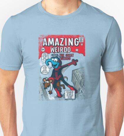 Amazing Wierdo T-Shirt