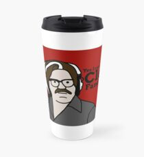 Toast of London Travel Mug