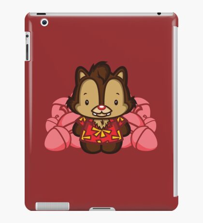 Hello Dale iPad Case/Skin