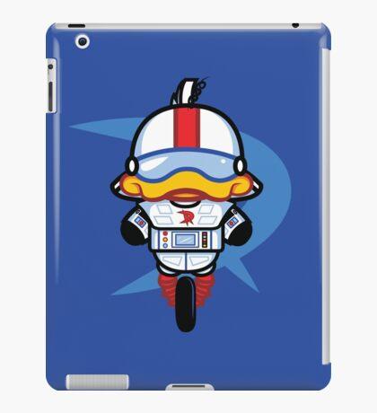 Hello Gizmo iPad Case/Skin