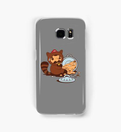 The Tanooki truth Samsung Galaxy Case/Skin