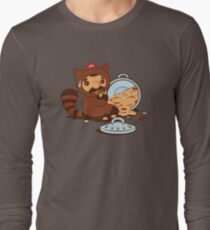 The Tanooki truth T-Shirt