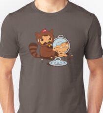 The Tanooki truth Unisex T-Shirt
