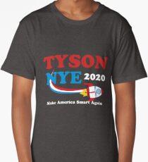 Tyson Nye Long T-Shirt