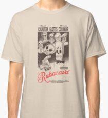 Rubacava (White) Classic T-Shirt