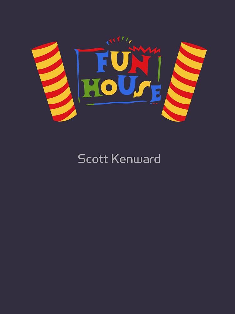 Fun House by scoweston