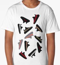 Yeezy 350 v2 Long T-Shirt