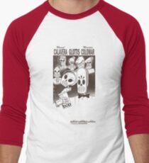Rubacava Men's Baseball ¾ T-Shirt