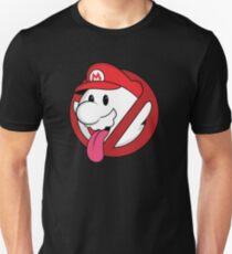 Boo ya gonna call? Unisex T-Shirt