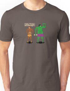 Sweet Workout T-Shirt