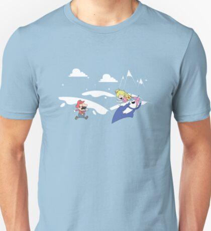 Mario's Adventure T-Shirt