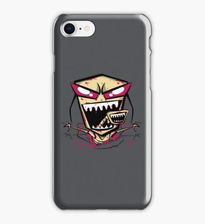 Chest burst of Doom iPhone Case/Skin