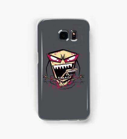 Chest burst of Doom Samsung Galaxy Case/Skin