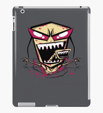 Chest burst of Doom iPad Case/Skin