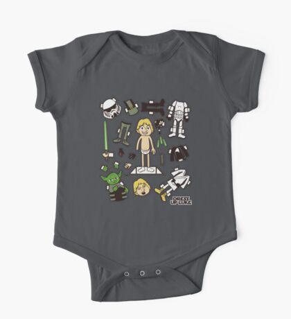 Dress up Luke Kids Clothes