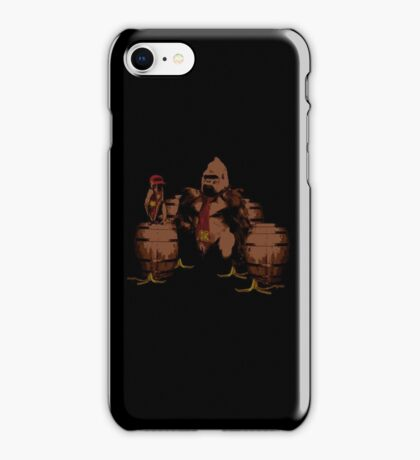 These are our bananas! iPhone Case/Skin